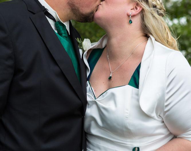 Svenja and Stephan – Photo Shooting