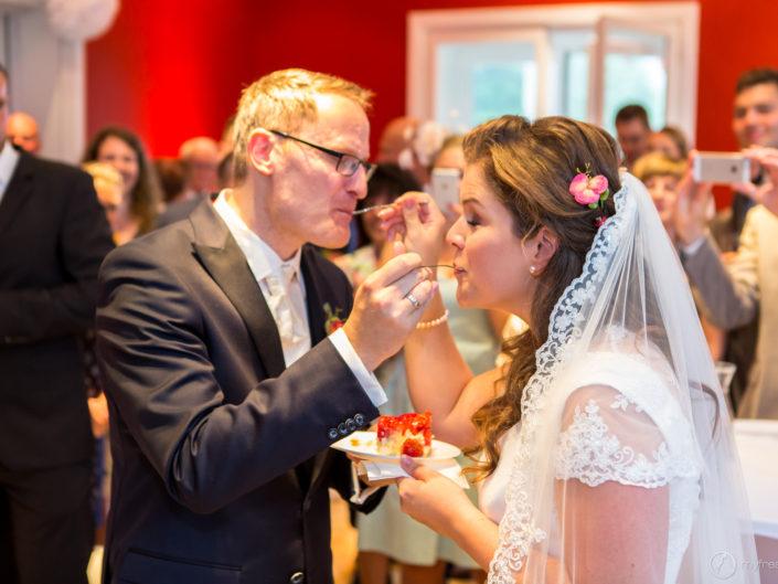 Simone and Sascha – After Ceremony