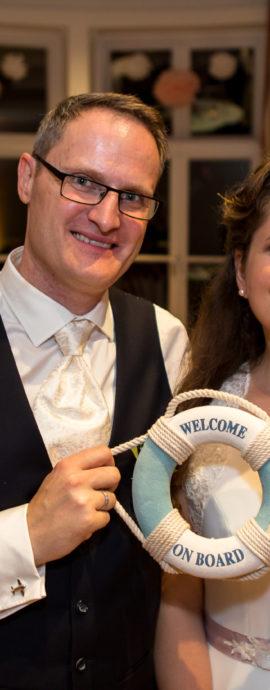 Simone and Sascha – Ring