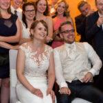 Sarah and Carsten